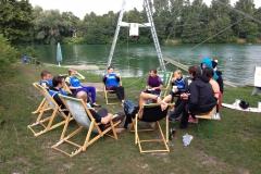 #11 Infinite-Camp Paderborn