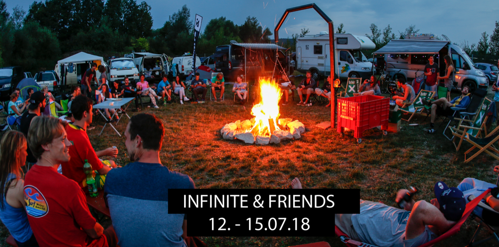 INFINITE & FRIENDS 2018